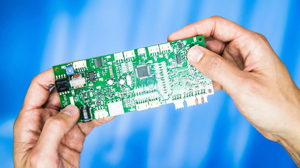 219 Design Circuit Board