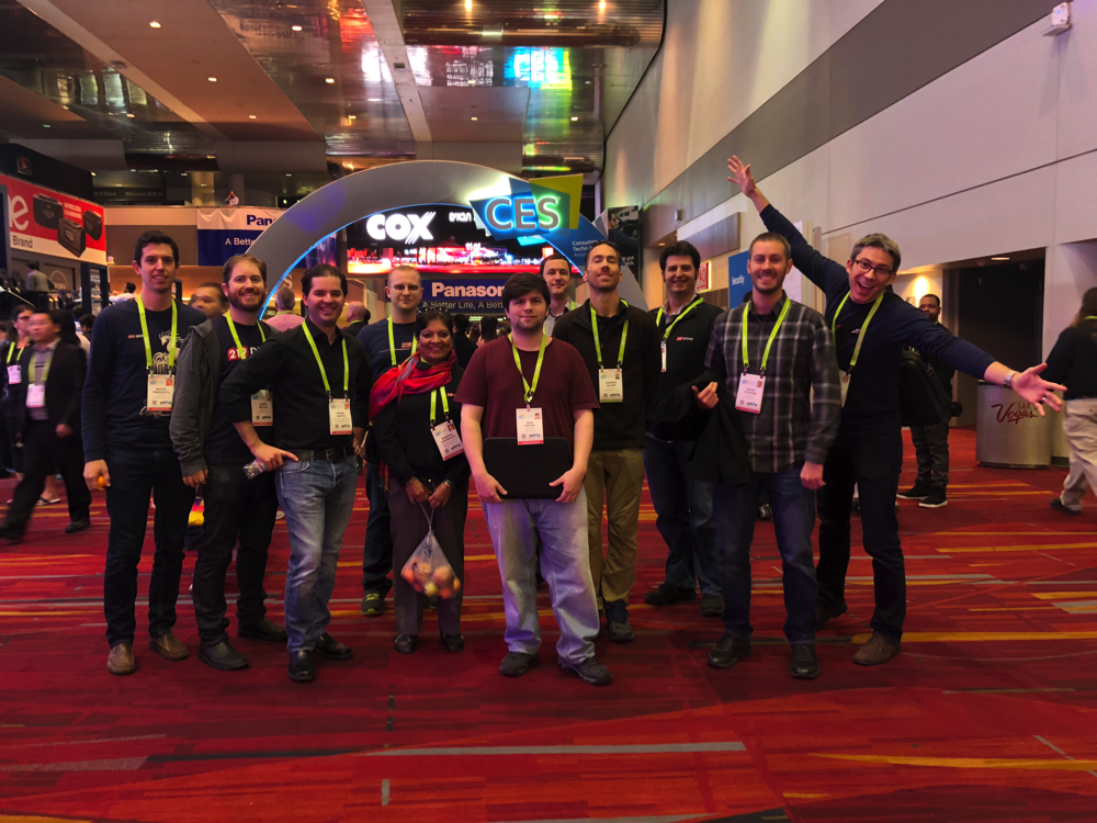 CES 219 Design Team