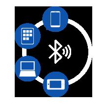 Bluetooth Low Energy