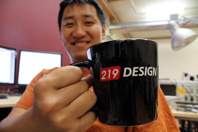 219 Design Silicon Valley