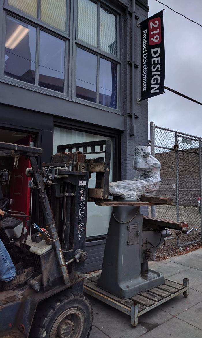 San Francisco Product Development
