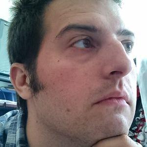 Senior Software Engineer Daniel Gallagher